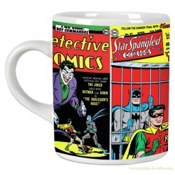 "Mug ""Comics Batman"""