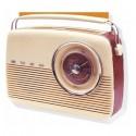 Carnet Radio Vintage