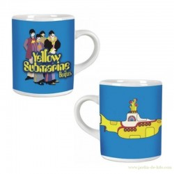 "Mug ""Yellow Submarine"""