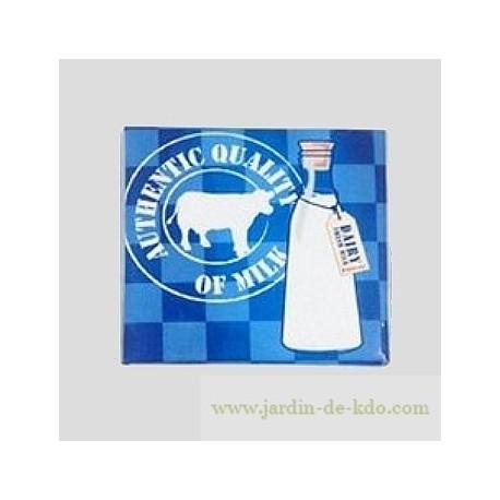 Magnet Milk Cow Authentic Quality