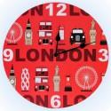 Horloge Pictos London