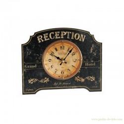 """Pendule à poser """"Réception"""""""