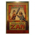"Carte ""Zan-Guignol"""