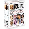 """Coffret 4 DVD """"Les plus grandes actrices d'Hollywood"""""""