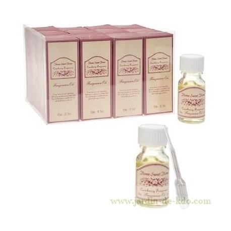 Huile parfumée Home Sweet Home J Line