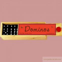 Boite à Dominos