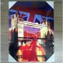 Toile UK and Bridge