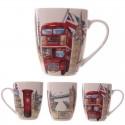 """Mug """"Vue de Londres"""""""