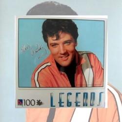 Puzzle Elvis Presley Couleur 100 pièces