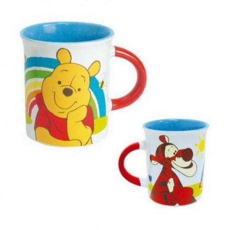 Mug Winnie l'Ourson et Tigrou