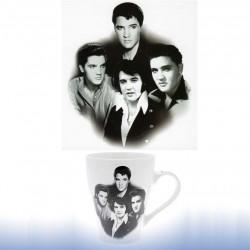 """Mug """"Tout Elvis"""""""