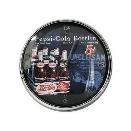 Horloge Pepsi-Cola Oncle Sam