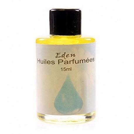 Huile parfumée Eden Citron Et Citron Vert