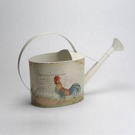 Arrosoir Coq Champêtre Amadeus
