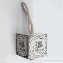 """Savon déco """"Provence"""""""