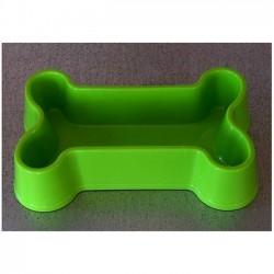 Gamelle chien Os Vert